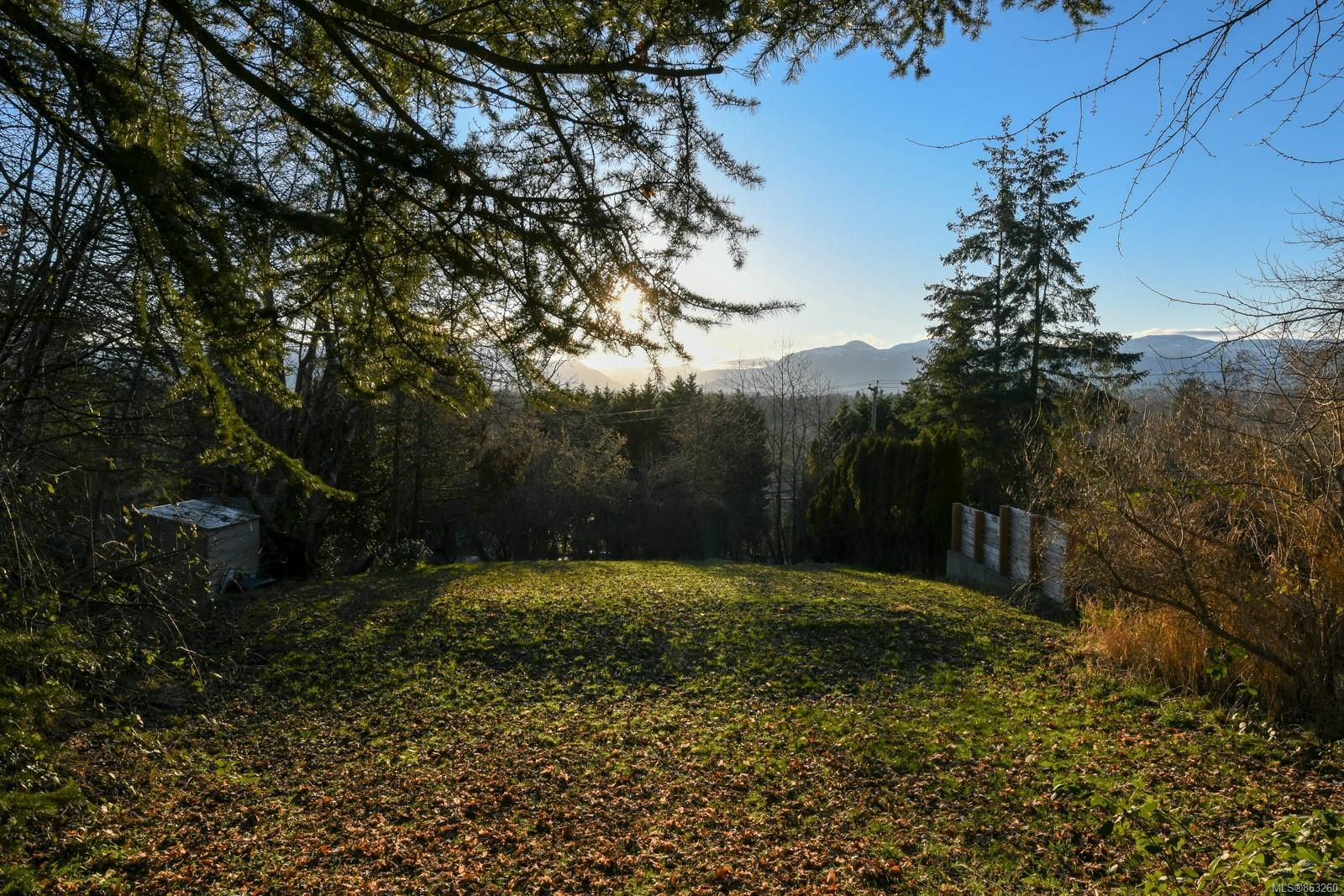 Main Photo: 4659 McQuillan Rd in Courtenay: CV Courtenay East Land for sale (Comox Valley)  : MLS®# 863260