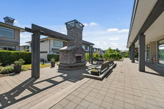 """Photo 39: 40 2603 162 Street in Surrey: Grandview Surrey Townhouse for sale in """"VINTERRA at Morgan Heights"""" (South Surrey White Rock)  : MLS®# R2604725"""