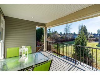 Photo 29: 32958 EGGLESTONE Avenue in Mission: Mission BC House for sale : MLS®# R2522416