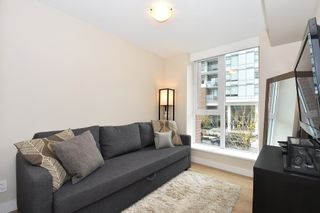"Photo 10: 205 1618 QUEBEC Street in Vancouver: Mount Pleasant VE Condo for sale in ""CENTRAL"" (Vancouver East)  : MLS®# R2158155"