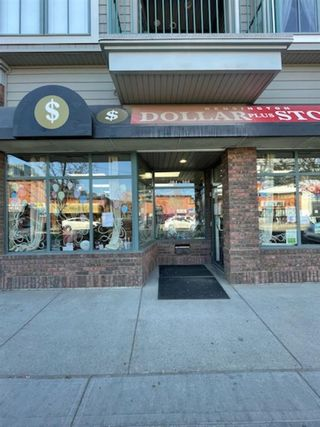 Photo 2: 104 305 10 Street NW in Calgary: West Hillhurst Retail for sale : MLS®# A1151035