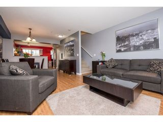 """Photo 6: 24 20540 66 Avenue in Langley: Willoughby Heights Townhouse for sale in """"AMBERLEIGH"""" : MLS®# R2152638"""