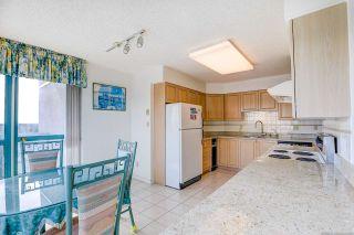 """Photo 15: 1107 7500 GRANVILLE Avenue in Richmond: Brighouse South Condo for sale in """"IMPERIAL GRAND"""" : MLS®# R2548108"""