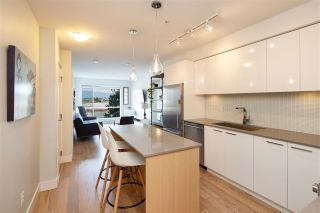"Photo 2: 409 233 KINGSWAY in Vancouver: Mount Pleasant VE Condo for sale in ""VYA"" (Vancouver East)  : MLS®# R2567280"
