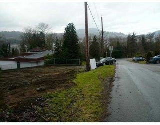 Photo 4: 376 METTA Street in Port Moody: North Shore Pt Moody Land for sale : MLS®# V869679