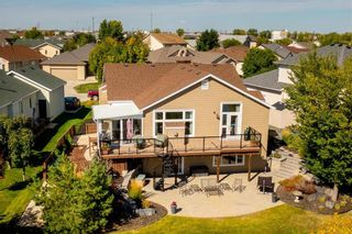 Photo 41: 84 Copperstone Crescent in Winnipeg: Southland Park Residential for sale (2K)  : MLS®# 202023862