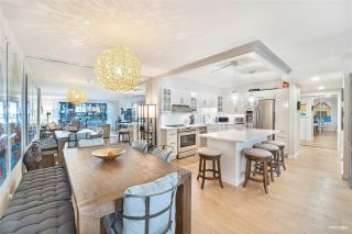 """Photo 8: 36 1425 LAMEY'S MILL Road in Vancouver: False Creek Condo for sale in """"Harbour Terrace"""" (Vancouver West)  : MLS®# R2548532"""