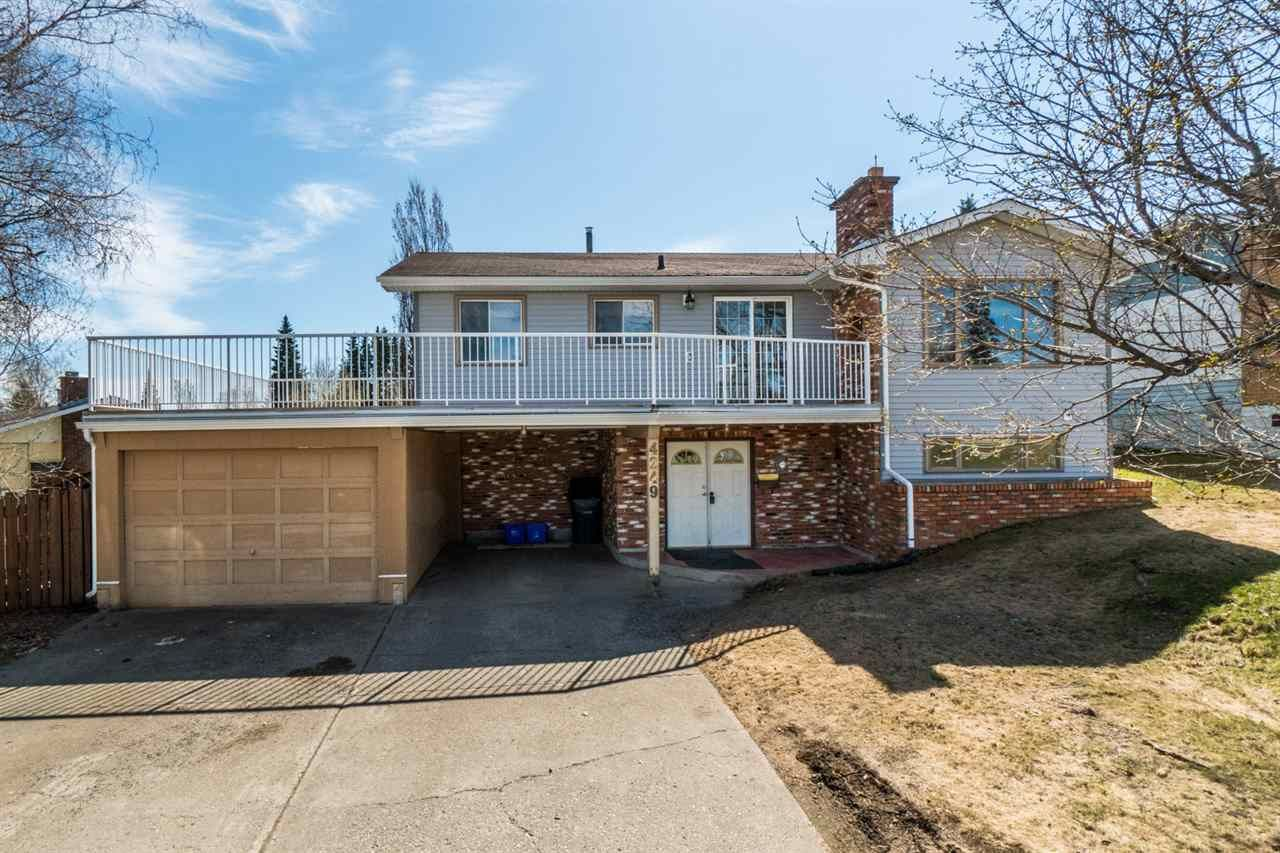 Main Photo: 4249 DAVIE Avenue in Prince George: Lakewood House for sale (PG City West (Zone 71))  : MLS®# R2572401