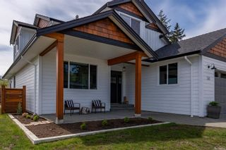 Photo 2: 541 Nebraska Dr in : CR Willow Point House for sale (Campbell River)  : MLS®# 875265