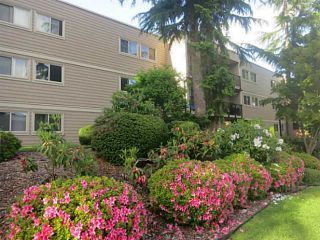 "Photo 1: 104 1121 HOWIE Avenue in Coquitlam: Central Coquitlam Condo for sale in ""THE WILLOWS"" : MLS®# R2002247"