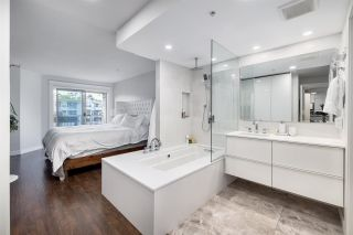 """Photo 11: 1859 SPYGLASS Place in Vancouver: False Creek Condo for sale in """"San Remo"""" (Vancouver West)  : MLS®# R2604077"""