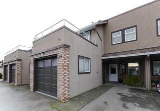 """Photo 19: 16 12438 BRUNSWICK Place in Richmond: Steveston South Townhouse for sale in """"BRUNSWICK GARGENS"""" : MLS®# R2432474"""