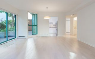 Photo 8: 103 1132 HARO STREET in Vancouver: West End VW Condo for sale (Vancouver West)  : MLS®# R2064892
