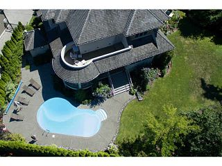 """Photo 20: 2083 136A Street in Surrey: Elgin Chantrell House for sale in """"CHANTRELL PARK ESTATES"""" (South Surrey White Rock)  : MLS®# F1448521"""