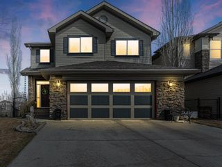 Main Photo: 160 Chaparral Ravine View SE in Calgary: Chaparral Detached for sale : MLS®# A1090224