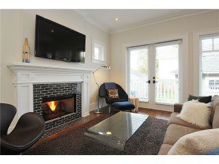 """Photo 9: 2479 W 47TH Avenue in Vancouver: Kerrisdale House for sale in """"KERRISDALE"""" (Vancouver West)  : MLS®# V942222"""