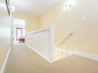 Photo 18: 47 1059 TANGLEWOOD PLACE in PARKSVILLE: PQ Parksville Row/Townhouse for sale (Parksville/Qualicum)  : MLS®# 819681