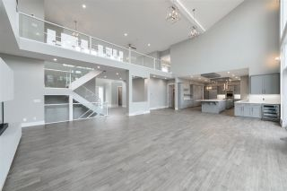 Photo 6: 4914 WOOLSEY Court in Edmonton: Zone 56 House for sale : MLS®# E4227443