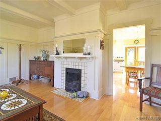 Photo 5: 2620 Belmont Ave in VICTORIA: Vi Oaklands House for sale (Victoria)  : MLS®# 622430