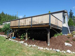 Photo 14: 4586 ESQUIRE Place in Pender Harbour: Pender Harbour Egmont Manufactured Home for sale (Sunshine Coast)  : MLS®# R2586620