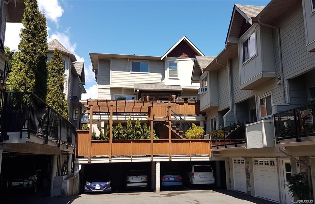 Photo 22: Photos: 205 785 Station Ave in Langford: La Langford Proper Row/Townhouse for sale : MLS®# 839939