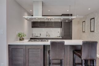 """Photo 8: 807 3355 BINNING Road in Vancouver: University VW Condo for sale in """"BINNING TOWER"""" (Vancouver West)  : MLS®# R2166123"""