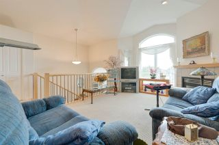 Photo 6: 4 101 JIM COMMON Drive: Sherwood Park Townhouse for sale : MLS®# E4236876