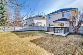 Photo 41: 180 Chaparral Circle SE in Calgary: Chaparral Detached for sale : MLS®# A1095106