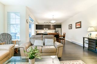 """Photo 7: 26 3461 PRINCETON Avenue in Coquitlam: Burke Mountain Townhouse for sale in """"BRIDLEWOOD"""" : MLS®# R2500651"""