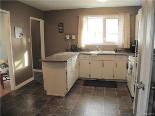 Photo 5: 46 Catherine Bay in Selkirk: R14 Residential for sale : MLS®# 1722751