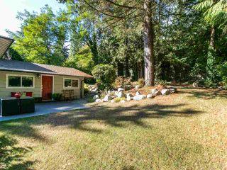 Photo 26: 3525 WESTMOUNT Road in West Vancouver: Westmount WV House for sale : MLS®# R2532280