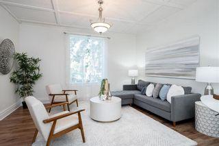 Photo 7: 48 Knappen Avenue in Winnipeg: Wolseley Residential for sale (5B)  : MLS®# 202117353