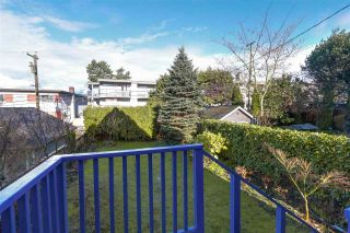 Photo 10: 1847 VENABLES Street in Vancouver: Hastings House for sale (Vancouver East)  : MLS®# R2034976