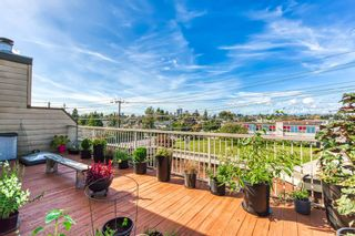 """Photo 19: 409 777 EIGHTH Street in New Westminster: Uptown NW Condo for sale in """"MOODY GARDENS"""" : MLS®# R2408757"""