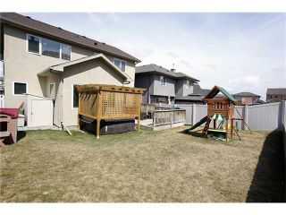 Photo 26: 112 PANATELLA Manor NW in Calgary: Panorama Hills House for sale : MLS®# C4107196