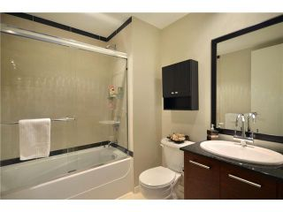 """Photo 6: 602 2345 MADISON Avenue in Burnaby: Brentwood Park Condo for sale in """"OMA"""" (Burnaby North)  : MLS®# V916643"""