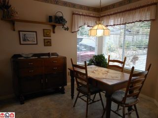 """Photo 4: 17 9971 151ST Street in Surrey: Guildford Townhouse for sale in """"SPENCERS GATE"""" (North Surrey)  : MLS®# F1210468"""