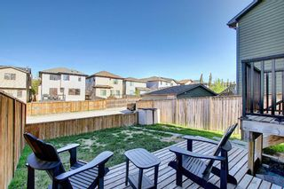 Photo 33: 144 PANAMOUNT Way NW in Calgary: Panorama Hills Semi Detached for sale : MLS®# A1114610