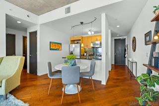 Photo 10: DOWNTOWN Condo for sale : 1 bedrooms : 1494 Union St Unit 906 in San Diego
