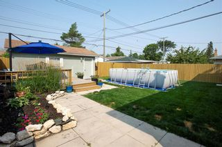 Photo 19: 575 Borebank Street in Winnipeg: River Heights South Residential for sale (1D)  : MLS®# 202119704