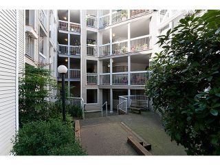 """Photo 18: 304 1465 COMOX Street in Vancouver: West End VW Condo for sale in """"Brighton Court"""" (Vancouver West)  : MLS®# V1122493"""