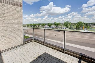 Photo 29: 14601 SHAWNEE Gate SW in Calgary: Shawnee Slopes Row/Townhouse for sale : MLS®# A1051514