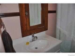 Photo 10: 828 Preston Avenue in WINNIPEG: West End / Wolseley Condominium for sale (West Winnipeg)  : MLS®# 1521220