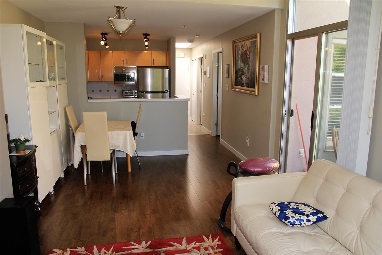 "Photo 5: Photos: 406 2983 W 4TH Avenue in Vancouver: Kitsilano Condo for sale in ""DELANO"" (Vancouver West)  : MLS®# R2189122"