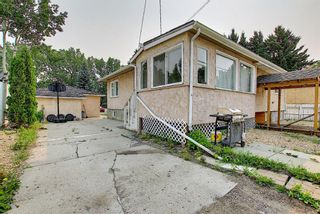 Photo 43: 4815 Vienna Drive NW in Calgary: Varsity Detached for sale : MLS®# A1128282