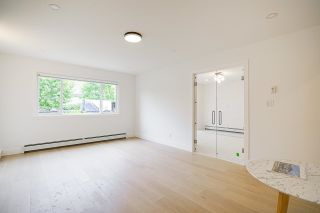 """Photo 35: 3856 PANDORA Street in Burnaby: Vancouver Heights House for sale in """"THE HEIGHTS"""" (Burnaby North)  : MLS®# R2582665"""