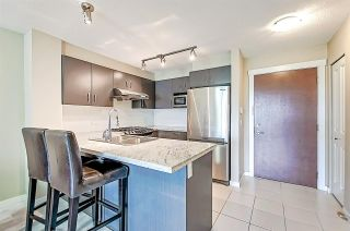 Photo 8: 107 9299 TOMICKI Avenue in Richmond: West Cambie Condo for sale : MLS®# R2352566