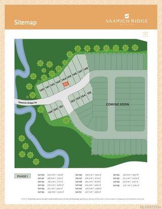 Photo 9: 154 Saanich Ridge Dr in : CS Saanichton House for sale (Central Saanich)  : MLS®# 872954
