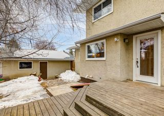 Photo 24: 5904 Lockinvar Road SW in Calgary: Lakeview Detached for sale : MLS®# A1076389