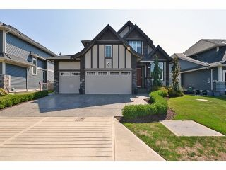 Photo 4: 2008 MERLOT Blvd in Abbotsford: Home for sale : MLS®# F1421188